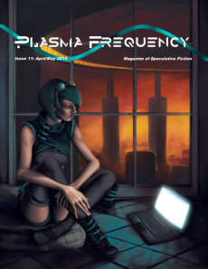 Plasma Frequency Cover
