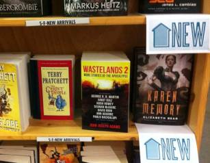 Wastelands in Powells2