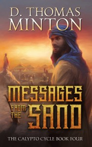 Messages from the Sand - D. Thomas Minton